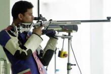 Shooter Sanjeev Rajput wins 12th Olympic quota place for India