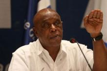 Factbox: FIFA presidential candidate Tokyo Sexwale