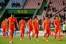 AFC Champions League: Shandong Luneng smother Mohun Bagan 6-0