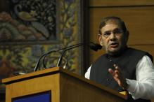 Kanhaiya innocent, release him immediately: Sharad Yadav