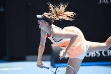 Maria Sharapova named in Russian Fed Cup team, stays on road to Rio