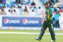 Pakistan include Sharjeel Khan, Mohammad Sami in Asia Cup and World T20 squads