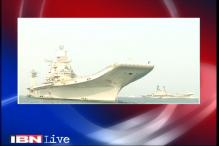 International Fleet Review: 75 front line ships, submarines on show