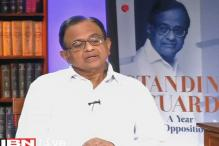 Centre yet to wake up to acute distress in rural India: Chidambaram