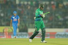 We had no idea about the conditions, admits Shoaib Malik