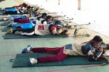 SAG 2016: Indians sweep gold in shooting range