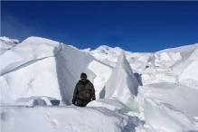 India rules out troop withdrawal from Siachen