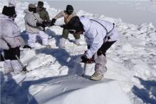 Body of Siachen avalanche victim recovered