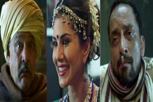 If this short film featuring Sunny Leone, Deepak Dobriyal and Alok Nath doesn't make you quit smoking, nothing will