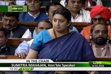 Copernicus, Pythagorus not removed from text books: Irani