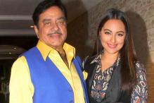 Sonakshi Sinha is 'scared' of reading through her father's biography