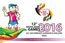 India's golden run continues unabated in South Asian Games