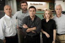 'Spotlight' bags top honors at Film Independent Spirit Awards