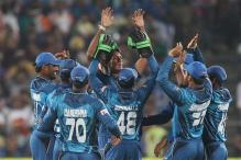 1st T20I: Rajitha, Shanaka star in Sri Lanka's five-wicket win over India