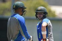 Steven Smith feels sorry for overlooked Khawaja in first ODI
