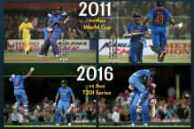 The Yuvraj-Raina affair - 2011 returns in 2016, World T20 beckons