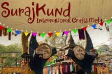 Surajkund Mela 2016: Artisans and stall vendors rue about low footfall, lesser profits