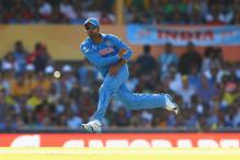 Toss Up Between Suresh Raina and Kedar Jadhav for 2nd ODI