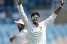Ranji Trophy 2015-16 semi-final, Day 4