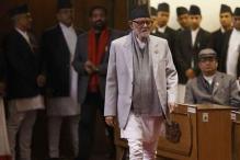 Former Nepal PM Sushil Koirala dies due to pneumonia