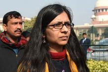 FIR Against DCW Chief For Naming Raped Teen in Notice to Police