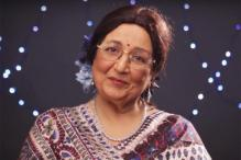 Remember actress Tabassum? She is back with a web series called 'Tabassum Talkies'