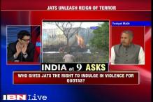 Jat quota stir affects business in Haryana