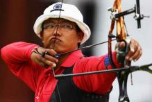 Archers shine, women's football team disappoints at South Asian Games