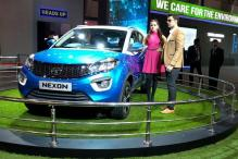 Why Tata Motors stood out amongst all others this Auto Expo and not for their cars
