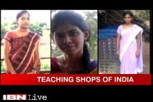 Teaching shops of India: Campus or suicide den?