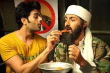 Manish Paul thrilled with response to 'Tere Bin Laden: Dead Or Alive'