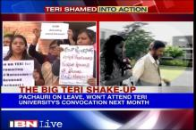 RK Pachauri sent on leave, Ashok Chawla named new TERI chief
