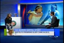 Wimbledon 2013 journey was beyond my dreams, says Marion Bartoli
