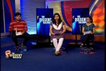 Watch: The dissent dialogue