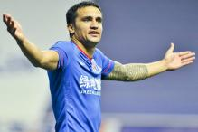 China's spending spree will do little for local footballers: Tim Cahill