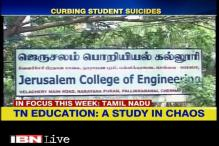 Teaching Shops of India: What needs to be done to curb student suicides