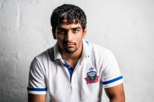 Asian champion Sandeep Tomar aims to emulate Sushil's success at Olympics