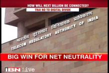 TRAI says no to differential pricing for internet services