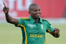 South Africa pacer Lonwabo Tsotsobe investigated in match-fixing case