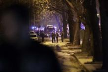28 killed, 61 injured in Ankara bomb attack on Turkish military