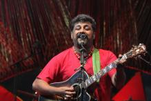 Udaipur World Music Festival: The Raghu Dixit Project, Dobet Gnahore enthrall audience on day 1
