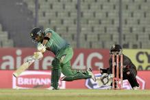 Asia Cup: Shoaib Malik, Umar Akmal take Pakistan to 7-wicket win against UAE