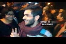 Sedition-accused Umar Khalid, 4 others return to JNU, may be arrested soon