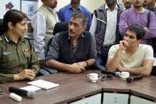 Prakash Jha's 'Jai Gangaajal' dialogues impress a real life Abha Mathur