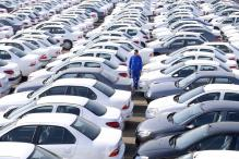 Used-car business seen as one bright spot in a slow growing automotive industry