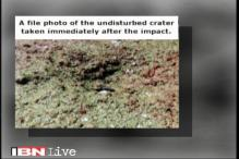 Trichy lab contradicts NASA, says meteorite killed Vellore man