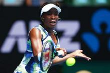 Venus Williams advances US team in Fed Cup