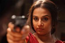 Insecurity in Bollywood is a dark thing: Vidya Balan