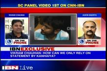Delhi police on the backfoot after Kanhaiya narrates his ordeal