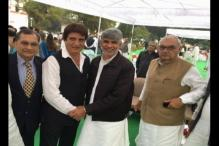 Hooda's close aide booked for sedition over audio clip 'inciting' Jat protesters